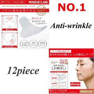12pcs-Set-Instant-Face-Lift-amp-Neck-Lift-Secret-Lift-Tapes-Refill-Facelift
