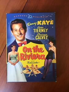 On-the-Riviera-Danny-Kaye-DVD