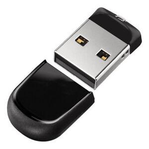 2TB 128GB USB 2.0 Flash Drive Pulgar U Disco Memoria Stick Pluma Min PC Laptop
