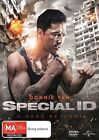 Special Id (DVD, 2014)