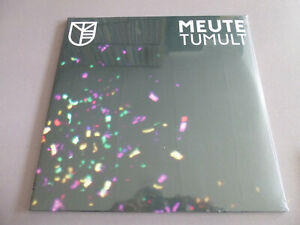 MEUTE-Tumult-2LP-Vinyl-NEU-amp-OVP