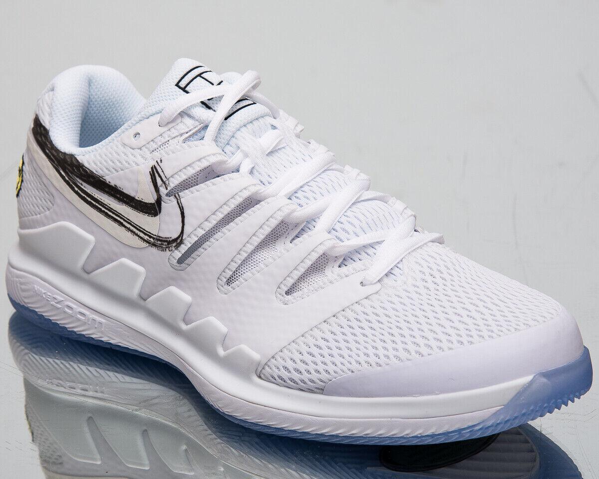 chaussures Homme blanc HC X Vapor Zoom Nike De Air AA8030