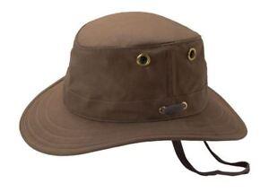 Cappello Tan Tilley cerato cotone di OutbackBritish in KFJcl1