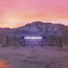 Arcade Fire - Everything Now (Day Version) - New CD