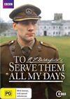 To Serve Them All My Days (DVD, 2015, 6-Disc Set)
