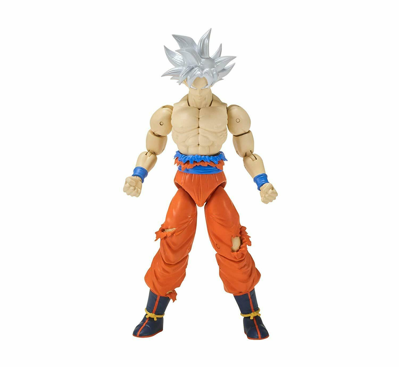 Dragon Ball Super - Drache Sterns Ultra Instinkt Goku Wirkungfigur
