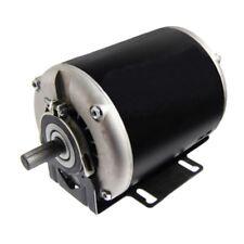 PACKARD 45012D 1/2 HP 48/56 FRAME FAN & BLOWER MOTOR 1725 RPM 115/208-230 VOLTS