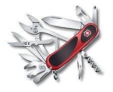 COUTEAU SUISSE VICTORINOX EVOGRIP SECURITY 557 S557 22 OUTILS 2.5223.SC DELEMONT