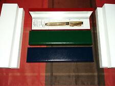 Rollerball Golden Dragon pen Christmas presents gift luxury quality Pen & Box