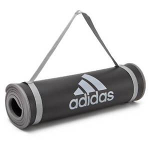 Inventif Adidas 10 Mm Exercice Tapis Large Épais Gym Entraînement Fitness Yoga Avec Sangle De Transport-afficher Le Titre D'origine 100% D'Origine