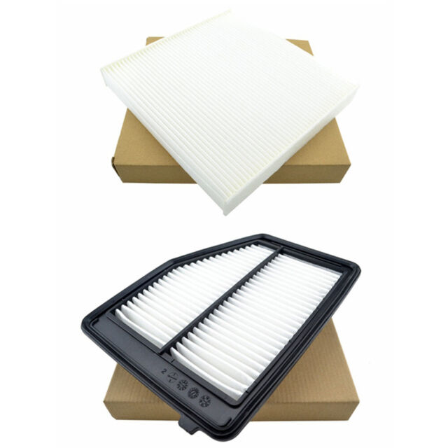 Combo Set Engine & Cabin Air Filter For 2013-2015 Acura