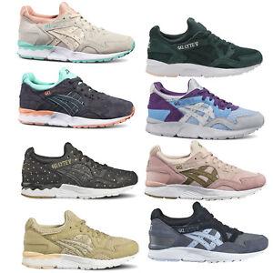 Asics-Tigre-Gel-Lyte-V-5-Zapatillas-mujer-Zapatos-Informales-turn-schuhe-Zapatos