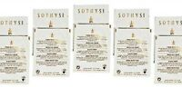 Sothys Hydroptimale Thi3 Comfort Confort Cream 20 Samples Brand Newsale