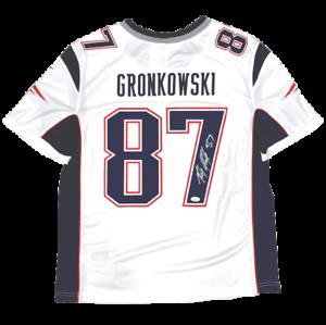 rob gronkowski away jersey