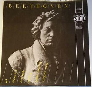 Beethoven Sinfonie Nr. 3 Eroica Herbert Kegel Eterna Stereo Digital 725 021