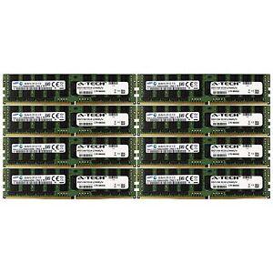 DDR4 2133MHz Hynix 16GB Module HP Cloudline CL2100 CL2200 G3 1211R Memory RAM