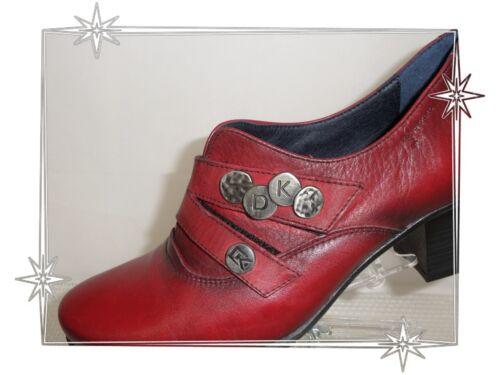 Vieillit Dorking Bordeaux Aspect Escarpins B P Fluchos 37 Chaussures Fantaisies qnF4PqtXw