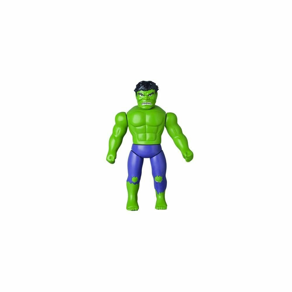 Marvel Hero Sofubi Hulk Previews Exclusive by Medicom