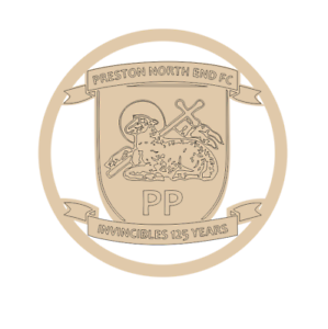 Personnalisé Preston North End Dream Catcher