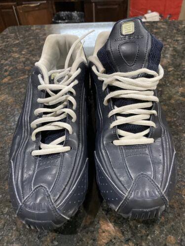 Nike Shox R4Size 10.5