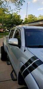 "11/"" ANTENNA MAST Black for TOYOTA T 100 Pickup 1993-1998 NEW"