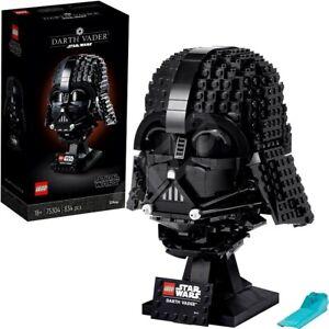 LEGO Star Wars 75304 Darth Vader Helm N5/21