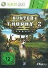 Hunter's Trophy 2 - Europa (Microsoft Xbox 360, 2012, DVD-Box)