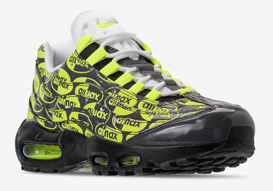 538416-019 MENS NIKE AIR MAX 95 PRM