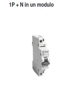 AEG-AUTOMATICO-MAGNETOTERMICO-1P-N-4-5KA-1-MODULO-ART-EC91EC-NR