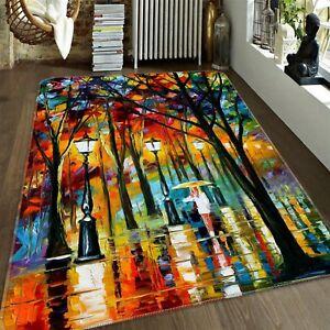 3D-Painting-Woods-688-Non-Slip-Rug-Mat-Room-Mat-Quality-Elegant-Photo-Carpet-US