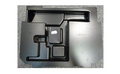 Objective Makita Makpac 837805-3 8378053 Inner Tray Inlay Makpac Type2 Case For Bfs451 Buy One Get One Free Drills & Hammers