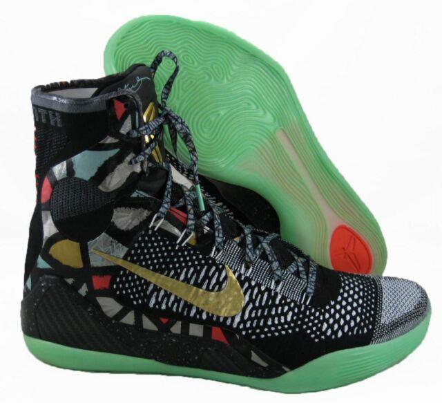 Nike Kobe IX 9 Elite Nola Gumbo League