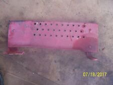 FORD NAA, JUBILEE, 600 AND 800 TRACTOR RIGHT RUNNING BOARD, STEP, FOOTREST