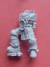 FORGEWORLD LEGION Mark II (2) Armour COMMAND TORSO (A) - Bits 40K