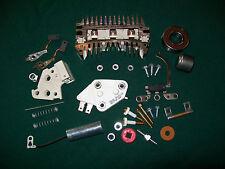 Delco 27SI CUCV dual 100 amp Alternator repair Kit hybrid 12/24-volt System