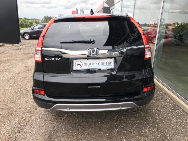 Honda CR-V 2,0 i-VTEC Elegance+ aut. 4WD - billede 4