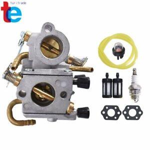 Carburetor-For-Stihl-TS410-TS420-Concrete-Cut-off-Saw-For-Zama-C1Q-S118-W-Gasket
