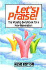 Let's Praise! by HarperCollins Publishers (Paperback, 1988)