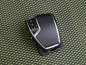 Original-VW-Touareg-3-CR7-Schalthebel-Schaltknauf-Automatik-761713139A
