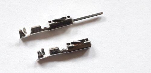 50 et 50 MQS Masculin et féminin N 907 647 01 et N 907 648 01 in 0,2-0,5mm2