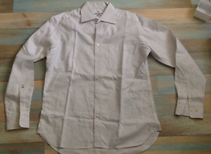 chemise Daniel Hechter , taille 40, blanche
