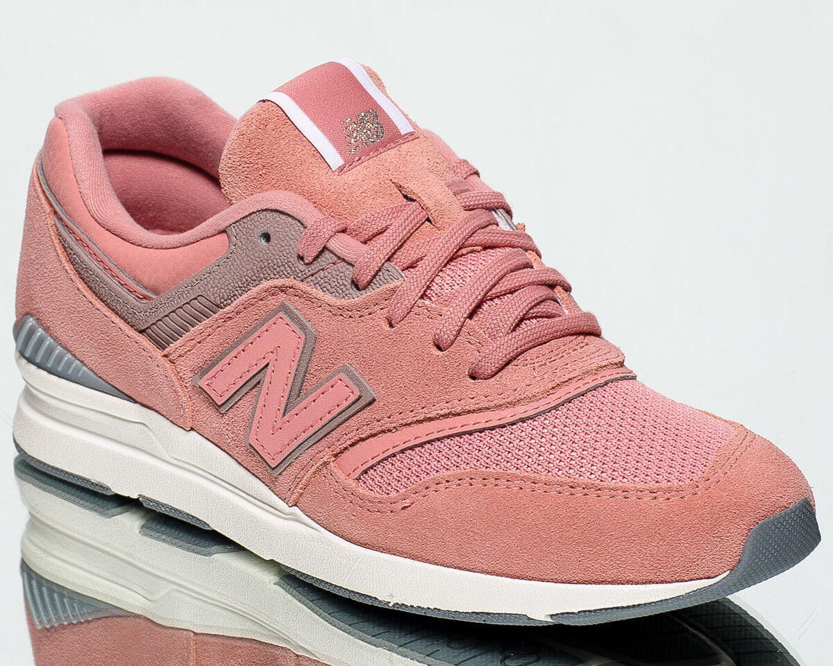 New Balance Wmns 697 NB NB697 women lifestyle sneakers NEW pink WL697-CM