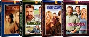 EVERWOOD-THE-COMPLETE-TV-SEASON-1-2-3-4-DVD-PAL-Region-2