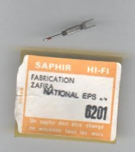 Ersatznadel-Abtastnadel-Zafira-6201-National-EPS-24-TECHNIKC