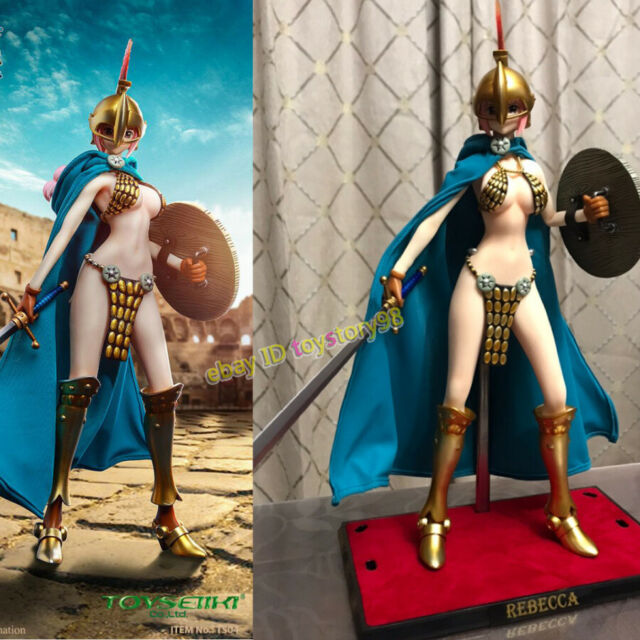 IN STOCK 1//6 Scale ONE PIECE REBECCA Action Figure TS04 TOYSEIIKI