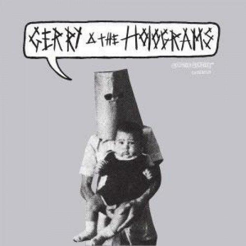 """Gerry And The Holograms - Gerry & The Holograms (NEW 12"""" VINYL LP)"""
