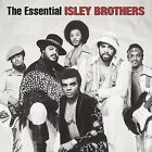 The Essential Isley Brothers by The Isley Brothers (CD, Aug-2004, 2 Discs, Legacy)