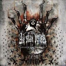 Awaken the Dreamers [Bonus DVD] by All Shall Perish (CD, Sep-2008, 2 Discs)