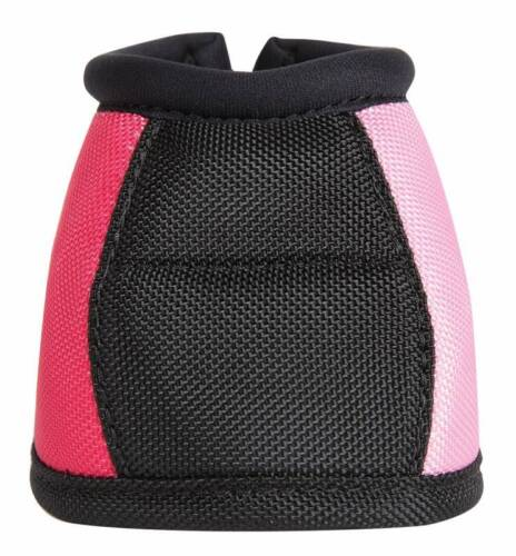 Outdoor Sports Other Horse Wear Lavender Prof Pro M Professional's Choice  BALLISTIC Overreach bell boots Coral