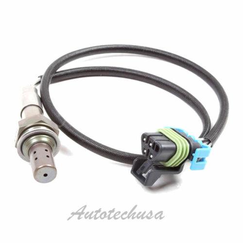For Chevrolet Express Silverado GMC Sierra Buick Allure Oxygen Sensor O2 2344103